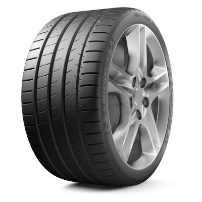 Michelin Pilot Super Sport N0