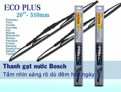 BOSCH ECO PLUS 20'-510 mm