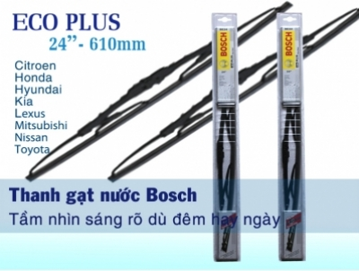 BOSCH ECO PLUS 24'-610mm