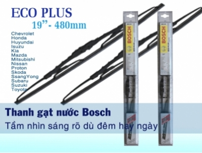 BOSCH ECO PLUS 19'-480 mm